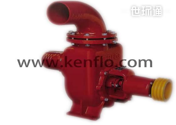 FSR单级单吸自吸泵