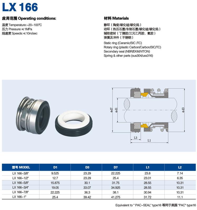 lx166