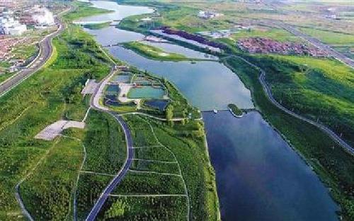 2020年中国再生水行业市场规模与<span class=