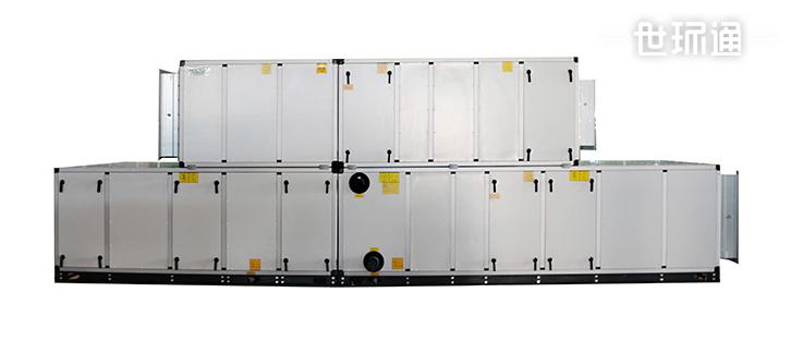 组合式热回收空调机组