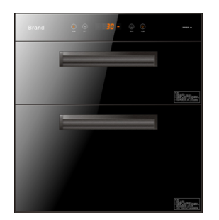 D014K嵌入式消毒柜