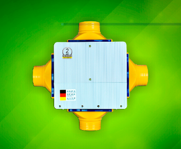 罗蕾莱负压型新风系统EVP-240P