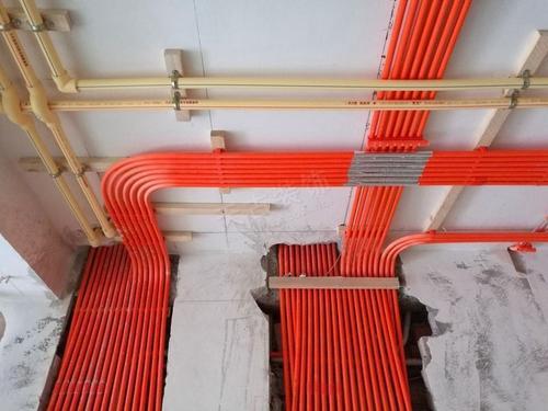 水电装修别总开槽,过来人说:又是花钱干坏事