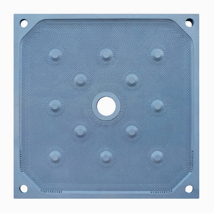 2000型聚丙烯厢式滤板