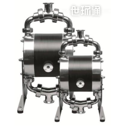 BIOCOR系列气动隔膜泵