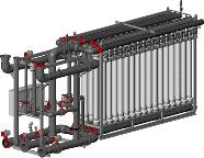 赛诺ECOTA™净水压力式超滤