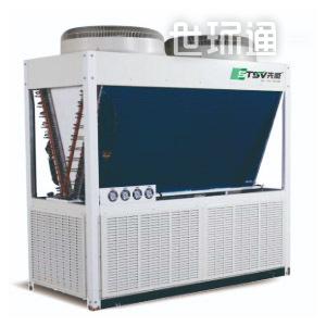 YNFS-KF25超低温热泵热水机组