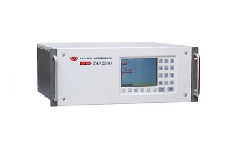 BO2000系列模块化气体分析仪器