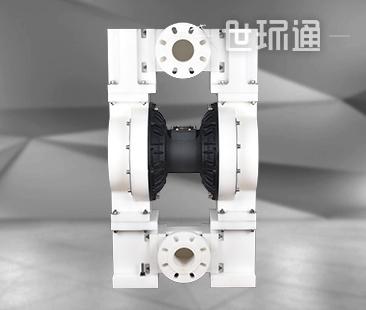 气动隔膜泵 BFQ-80 塑料