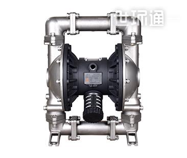 气动隔膜泵 BFQ-40 不锈钢