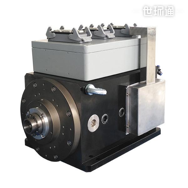 内螺纹铜加工磁悬浮高速电机