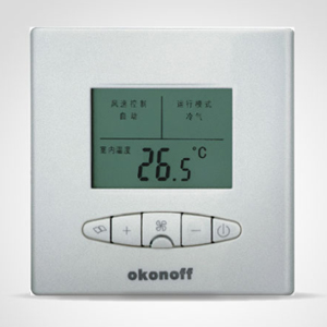 CKN301系列数显恒温控制器