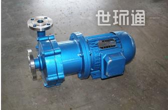 CQ不锈钢磁力泵