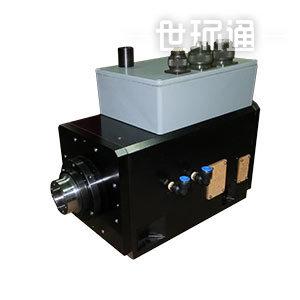 机械加工磁悬浮高速电主轴(超高速磁悬浮电机)