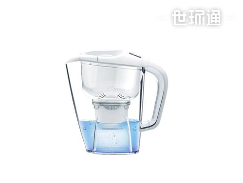 净水杯滤芯