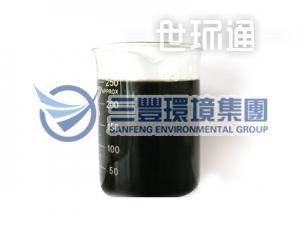 液体复合聚合硫酸铁
