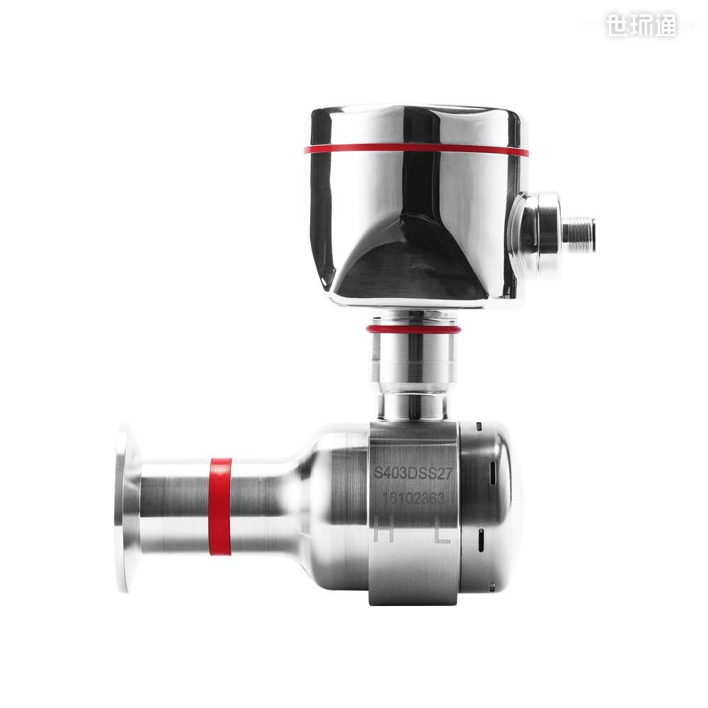 LEEG立格SMP858-TSF-H单晶硅卫生型压力变送器