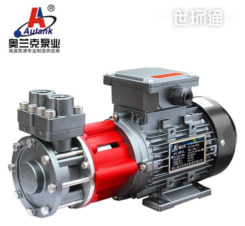 MDW高温磁力泵发动机检测高低温-100-350度磁力泵