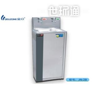 JN-2B 背式不锈钢饮水机