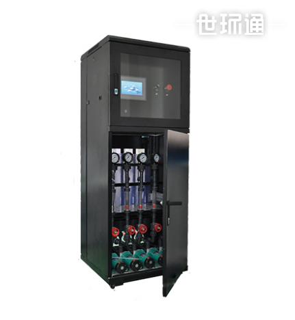 TRP型自动电渗析小试