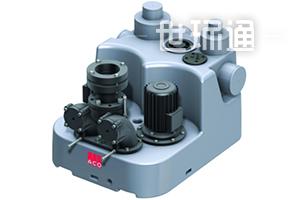 亚科提升装置Muli-Star DDP 系列双泵型