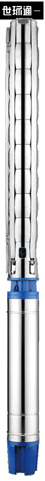 6SP(150QJ)全不锈钢系列潜水电泵