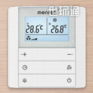 LS3 风盘温控器