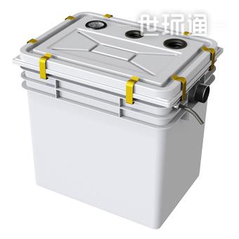 nanoBOX污水提升装置