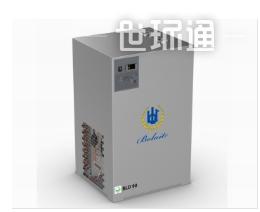 博莱特BLD系列冷冻式干燥机