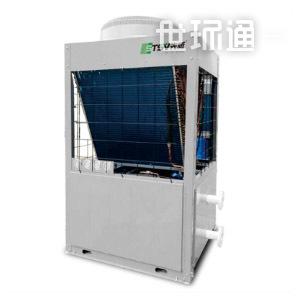 YNRS-KF12常温热泵热水机组