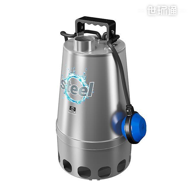 不锈钢系列潜水电泵