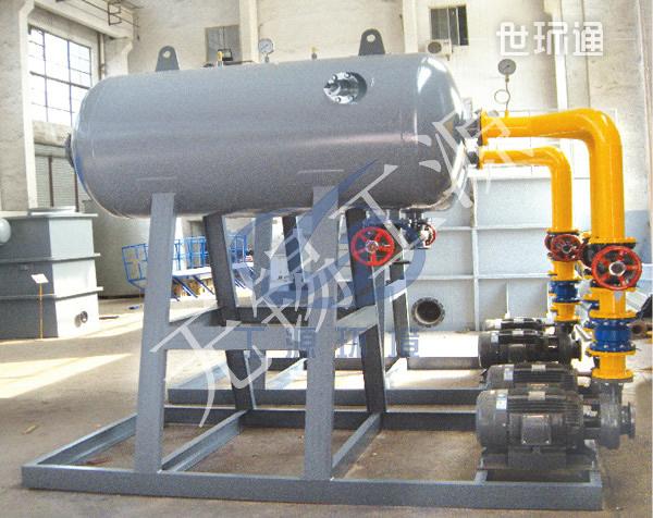 GFA型溶气系统
