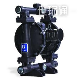 Husky1050气动隔膜泵