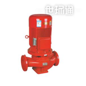 XBD-L系列消防泵