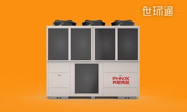 芬尼克兹大型葵花籽烘干设备 大型空气能大豆热泵烘干机