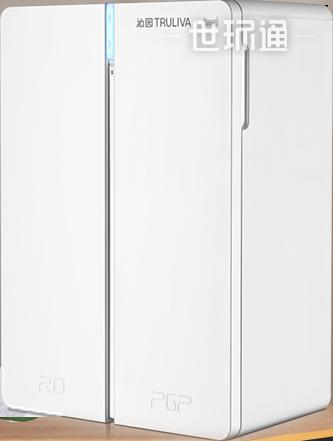 KRL3953直饮反渗透纯水净水机