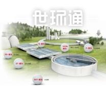 RTC污水处理控制(监测)系统