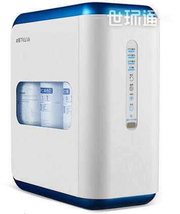 KRL3833厨房直饮水无桶净水机过滤器