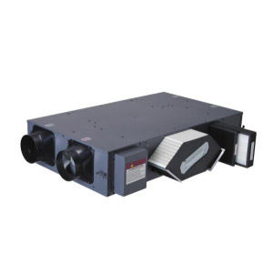 YHX600A 智能吊顶式全热新风交换器