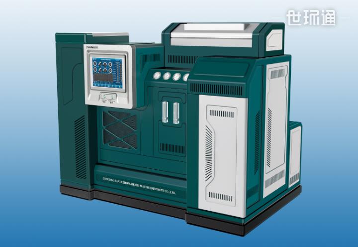 ZYG 直饮水分质给水设备(I 型)