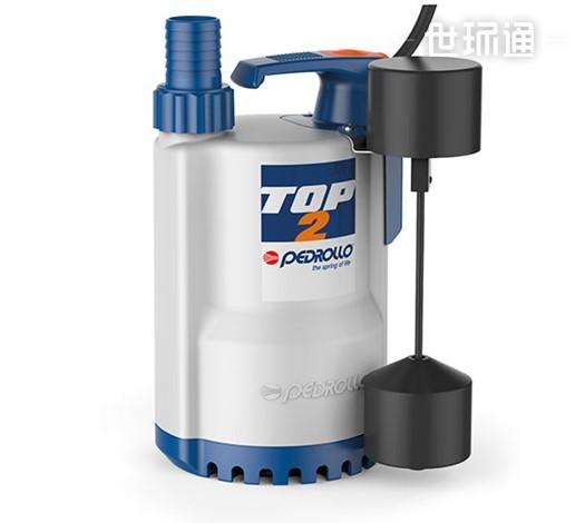 TOP-GM 潜水泵
