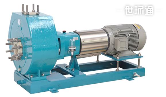 EUROPA (ZGE)泵