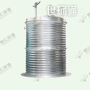 OR-CPS波形一体化预制泵站