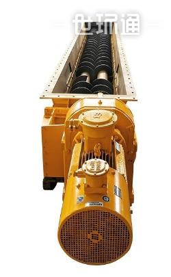 LSS双轴螺旋输送机