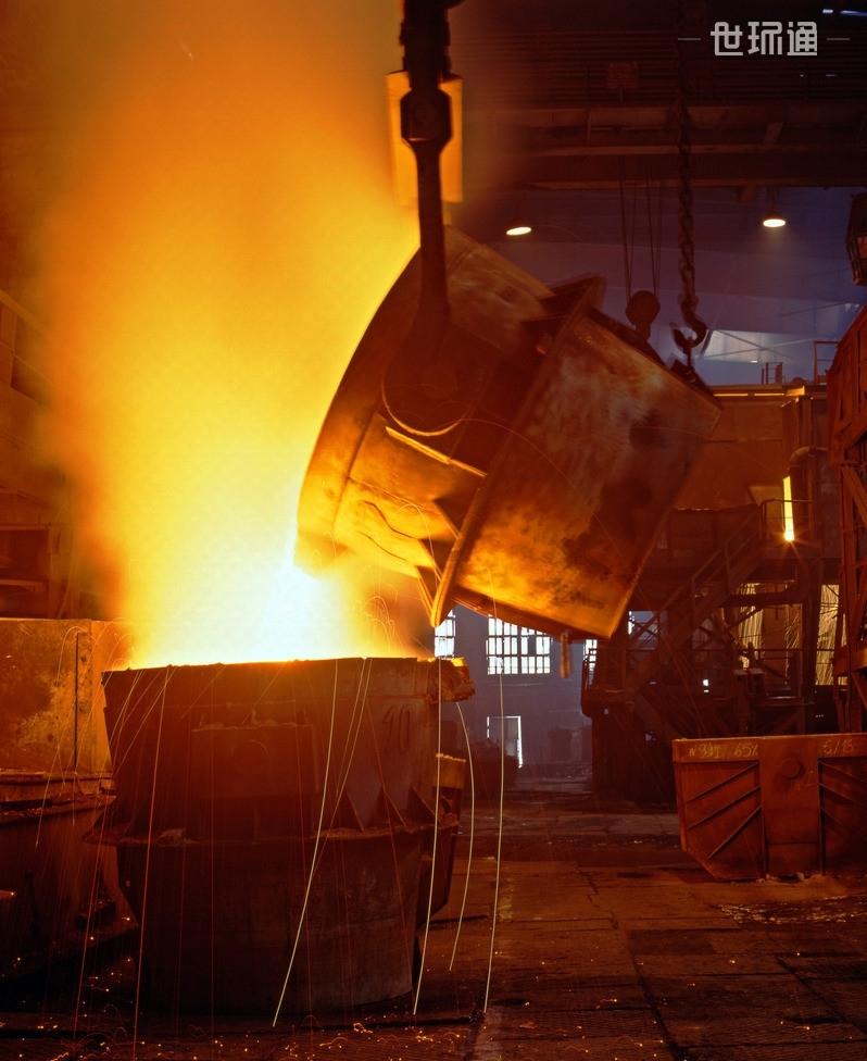 冶金厂除垢