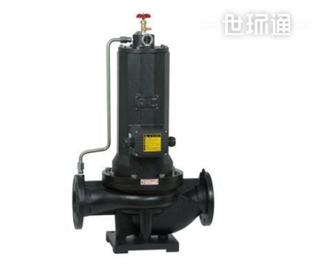 屏蔽式空调循环专用泵