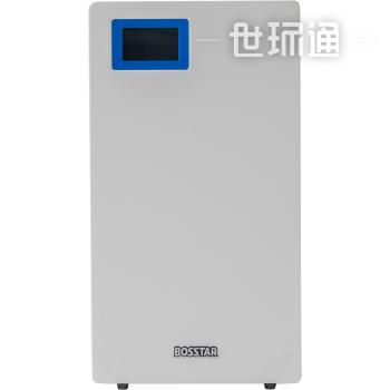 KJD400-Y系列等离子体空气消毒净化机