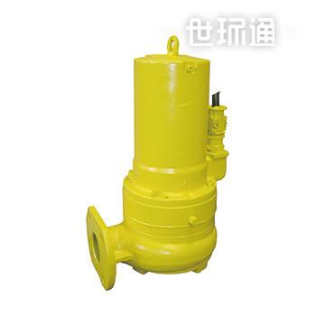ZPG70系列潜水污水提升泵