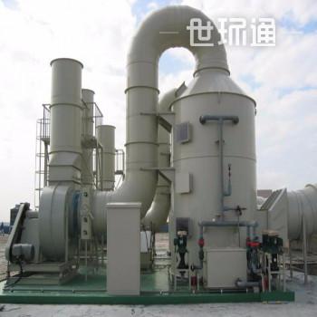 RCO废气处理成套设备装置包达标排放