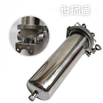 不锈钢前置过滤器水龙头过滤器自来水过滤器家用定制